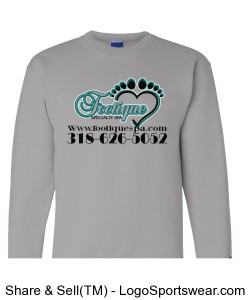 Champion Mens Eco Crew Neck Sweatshirt Design Zoom